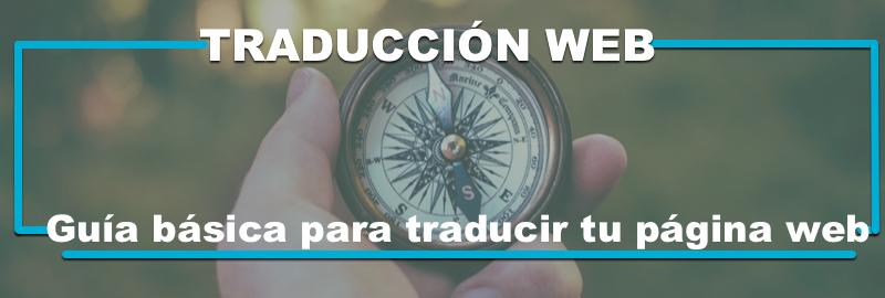 Traducir web